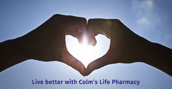 Colm's Life Pharmacy, Salthill, Galway